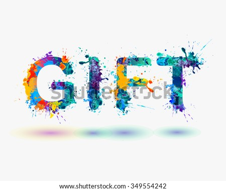 colorful gifts download free vector art stock graphics images