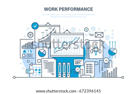 work performance  quality