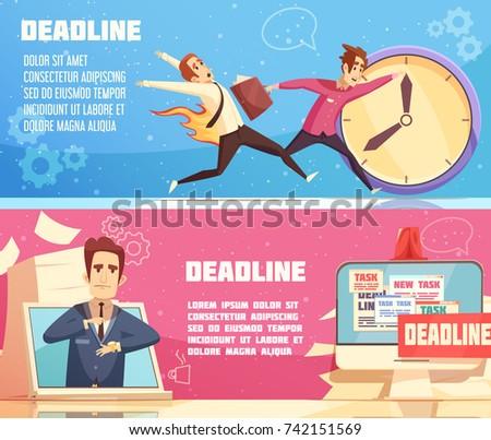 workloads deadline pressures