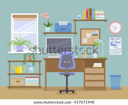 workspace for freelancer in