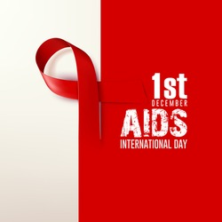 world AIDS day december the 1st