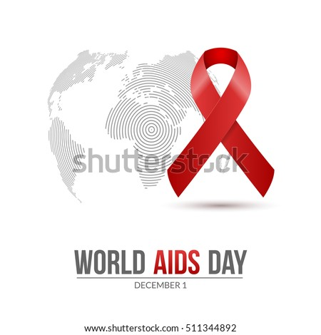 world aids day 1st december