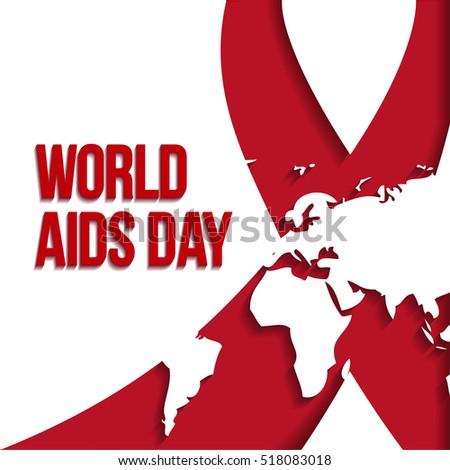 world aids day 1st december