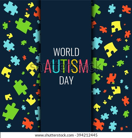 world autism day autism