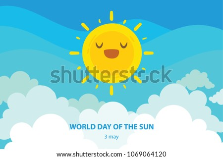 world day of the sun funny
