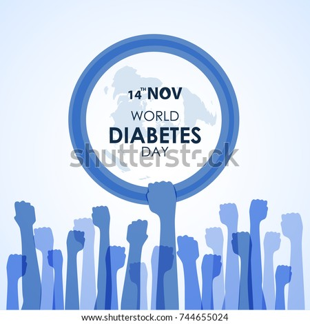 world diabetes day awareness