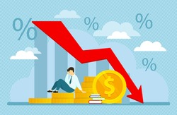 World financial crisis, Oil price drop, Collapse of the economy, Bad economy reduction, Financial crisis, Market fall, Bankruptcy, Budget recession, Investment expenses.