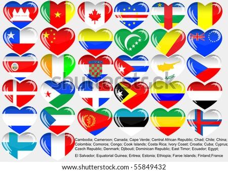 World_flag_EPS10