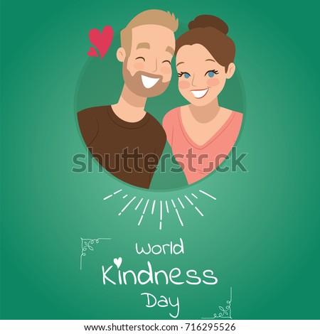 world kindness day  13 november