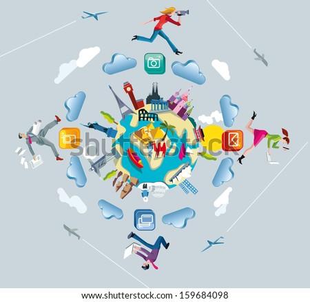 Download Technology Opera Wallpaper 1600x1200