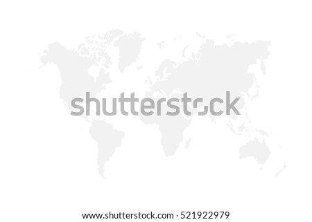 world map background  fade