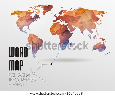 Colored world map free vector download 24738 free vector for colored world map free vector download 24738 free vector for commercial use format ai eps cdr svg vector illustration graphic art design gumiabroncs Gallery
