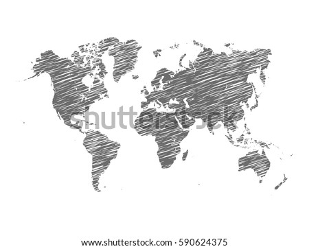 Free World Map Patterns Vector   Download Free Vector Art, Stock