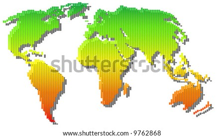 world map vector png. world map vector. stock vector