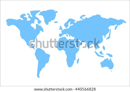 Round world map download free vector art stock graphics images world map vector illustration world map on white background world map on isolated background gumiabroncs Images