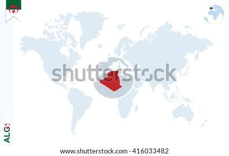Algeria Landmark Vector - Download Free Vector Art, Stock Graphics ...