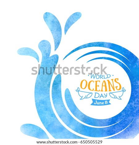 world oceans day the