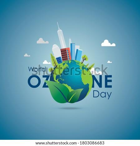 world ozone day 16 september