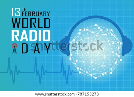world radio day on february 13