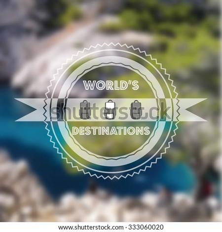 world s destinations