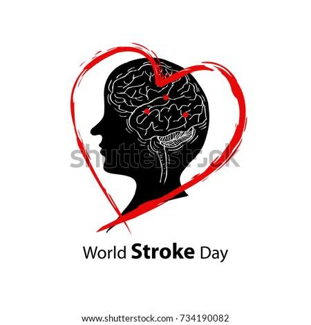 World Stroke Day Poster