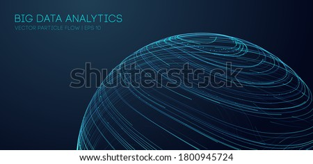 World tech connect, cyberspace, and visual energy. Computer world connectivity structure analysis. Internet network and science, technology background vector.