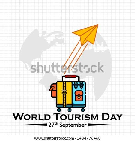 world tourism day, 27 september