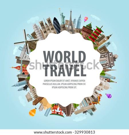 world trip