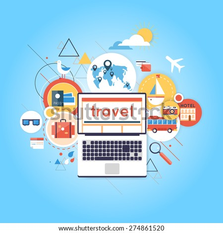 world travel search for tour