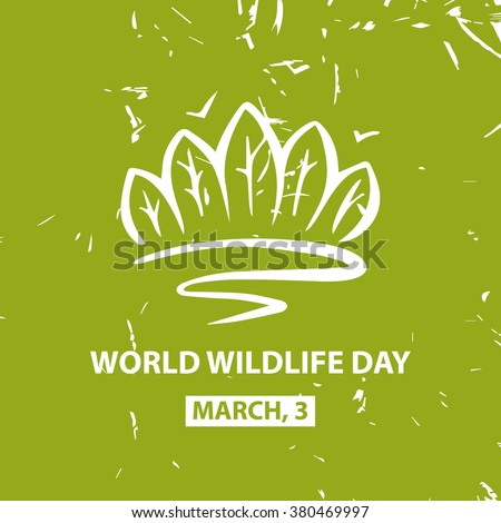 world wildlife day march 3