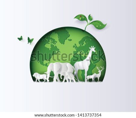 world wildlife day with the