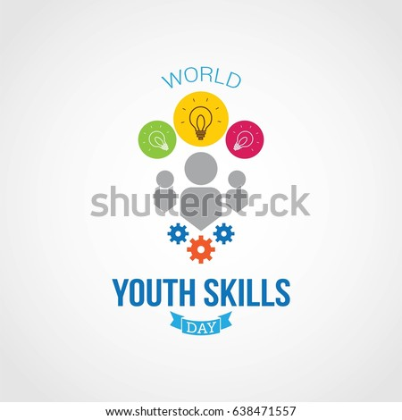World Youth Skills Day.