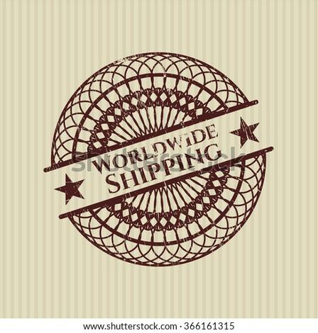 Worldwide Shipping rubber seal