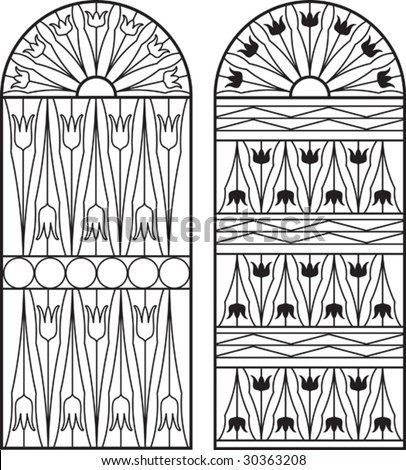 Wrought Iron Doors Gates