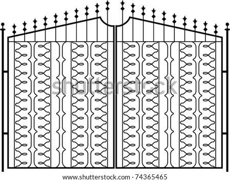 Gate Designs Wrought Iron Gate Design Software