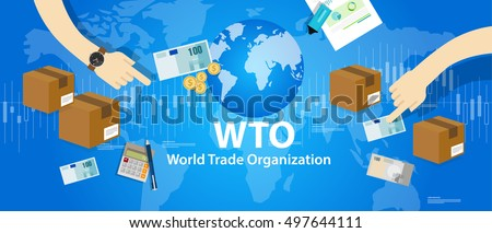 wto world trade organization
