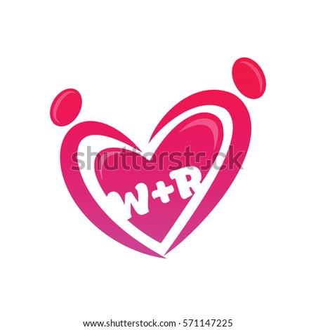 WZ Logo Zdjęcia stock ©