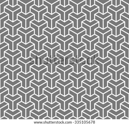 Modern pattern vector - photo#18
