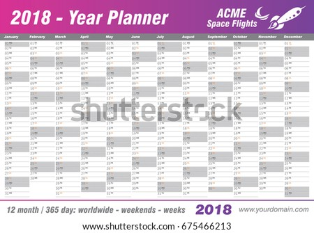 2019 printable calendar download free vector art stock graphics