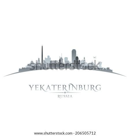 yekaterinburg russia city