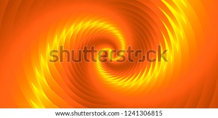 stock-vector-yellow-orange-sun-in-the-vortex-abstract-background