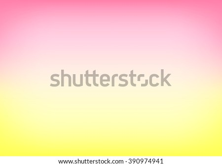 yellow pink gradient background