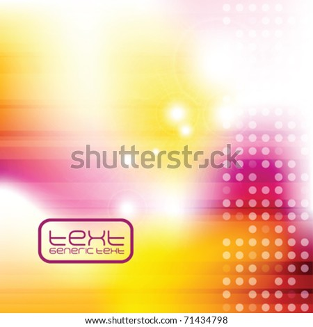 Yellow red abstract background texture - trendy business template with copy space Contemporary texture