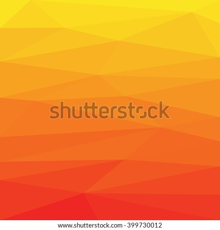 yellow   red background