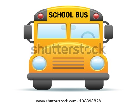 school bus free vector download free vector art stock graphics rh vecteezy com Building Blocks Clip Art School Hallway