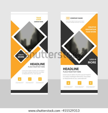 Graphic Design Standing Banner Pricing