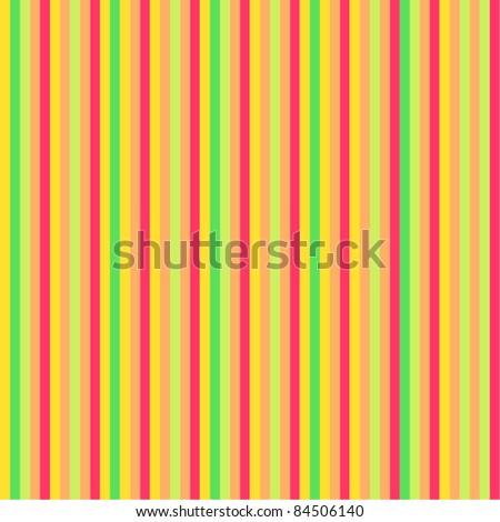 Yellow Stripe pattern with stylish colors