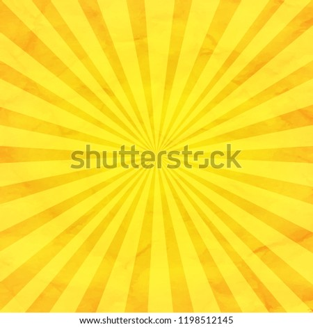 stock-vector-yellow-sunburst-retro-background-with-gradient-mesh-vector-illustration