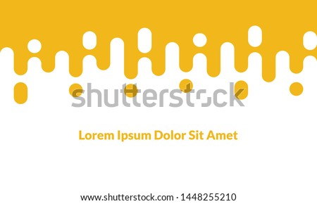 yellow two tones mustard background line #1448255210