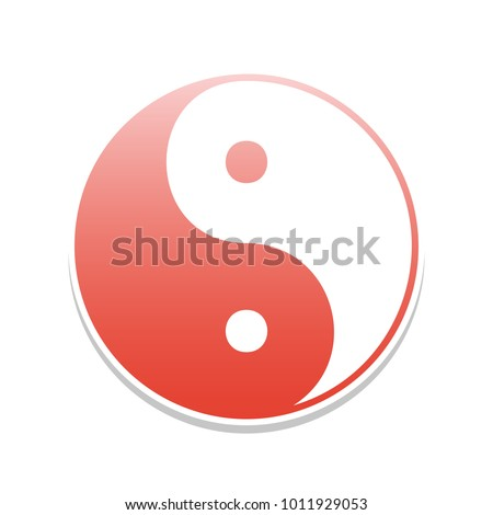 ying yang symbol of harmony and